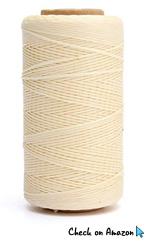linenThread-wax