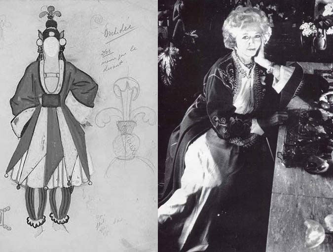 Spotlight | Lesley Blanch and the Art of Narrative Non Fiction