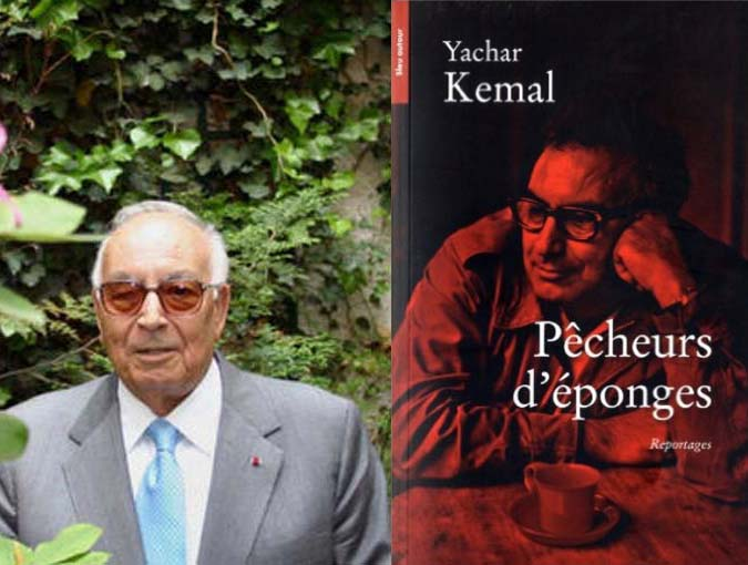 Found for Translation | Yachar Kemal
