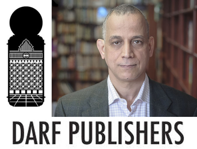 Indie Publisher of the Week | Ghassan Fergiani