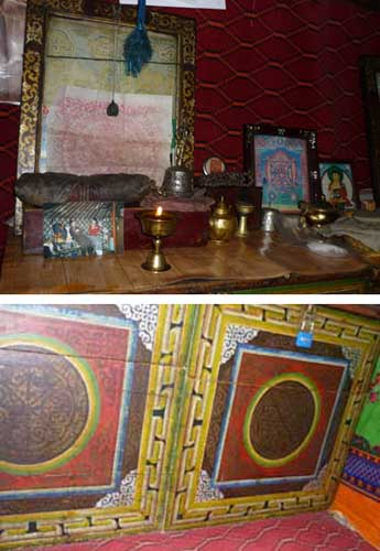 bookblast shrine avdar mongolia