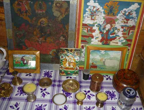 bookblast shrine avdar mongolia