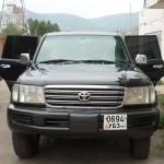 bookblast mongolian driver Nyam Bileg