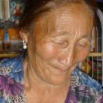 yanjinlkham mongolia