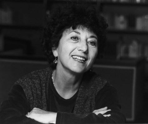 Anna Maria Carpi