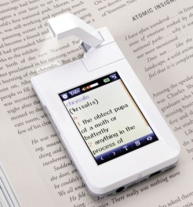 dictionar electronic