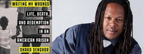 Image result for writing my wrongs by shaka senghor