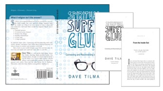 Book Interior formatting sample