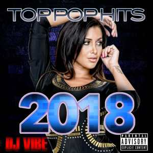 Top Pop Hits 2018 | DJ Vibe Music Mix