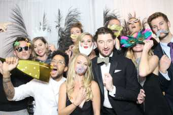 Event & Wedding Photo Booth Services | DJ Vibe
