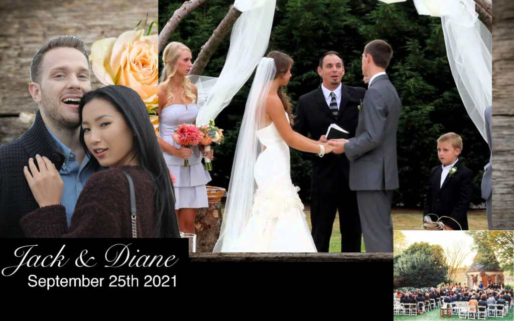 Wedding Event Video Streaming Services   DJ Vibe