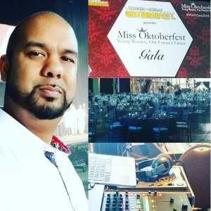 DJ Vibe | Professional DJ & lightning Services