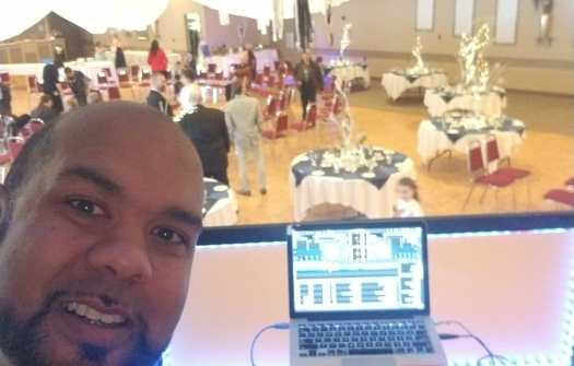 Questions for your wedding dj