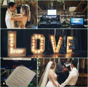 Wedding DJ Services in Kitchener-Waterloo