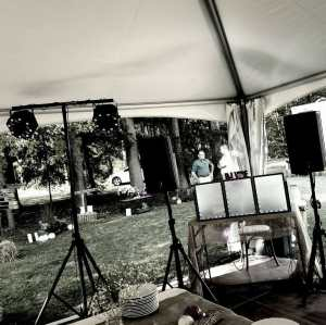 Wedding DJ Service in Kitchener-Waterloo