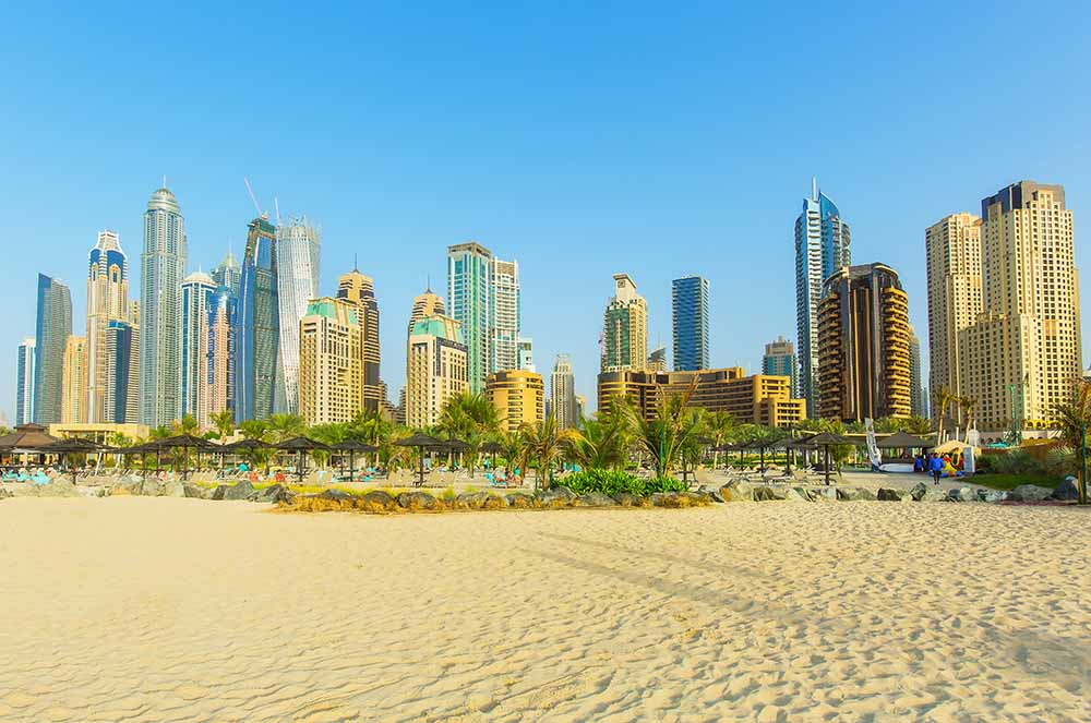 Best Places to Live in Dubai as an Expat