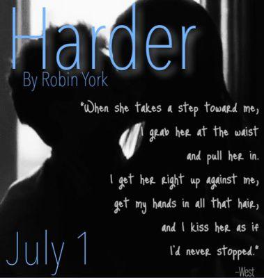 Harder Teaser 2