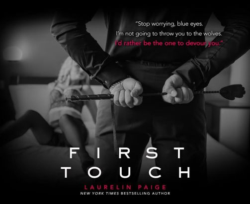 first touch tour 4