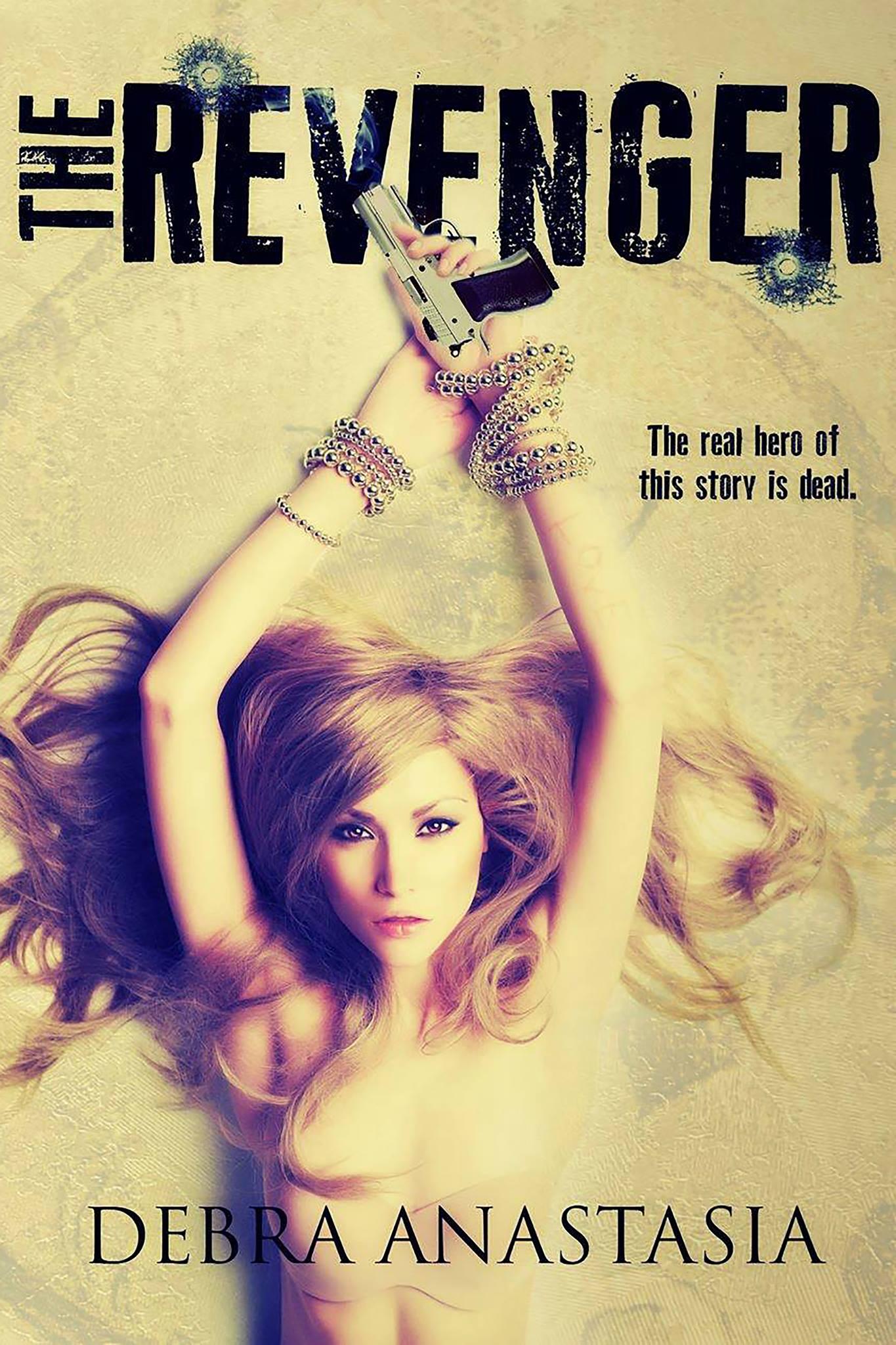 Digital Cover for The Revenger Wonderful 12696366_1708286026061308_1687936792_o