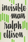 BEX Store Front Books Invisible Man by Ralph Ellison
