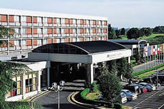 Crowne Plaza Hotel Heathrow | Book FHR Blog