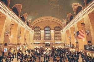 Grand Central Station | New York Top Free and Ticketed Attractions | Book FHR Blog