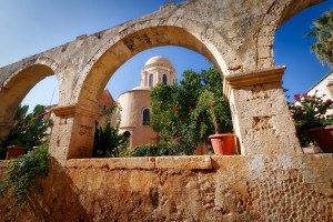 Crete Architecture | Book FHR