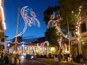 Funchal New Year   Book FHR Travel Blog