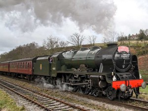 Royal Scot | Book FHR Travel Blog