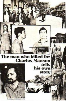 The Manson Family Syllabi
