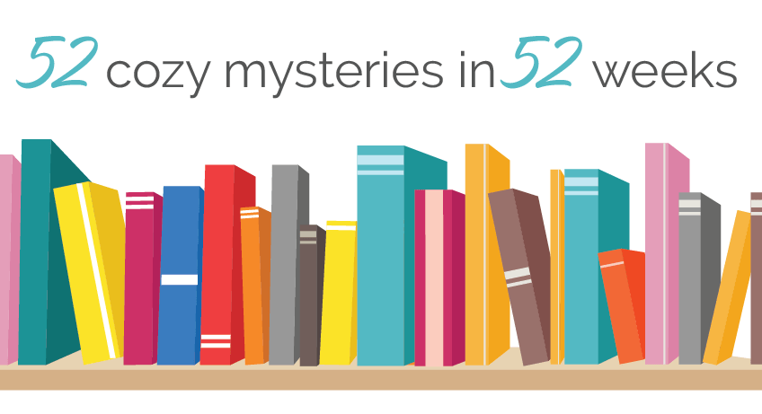book frolic 52 cozy mysteries in 52 weeks