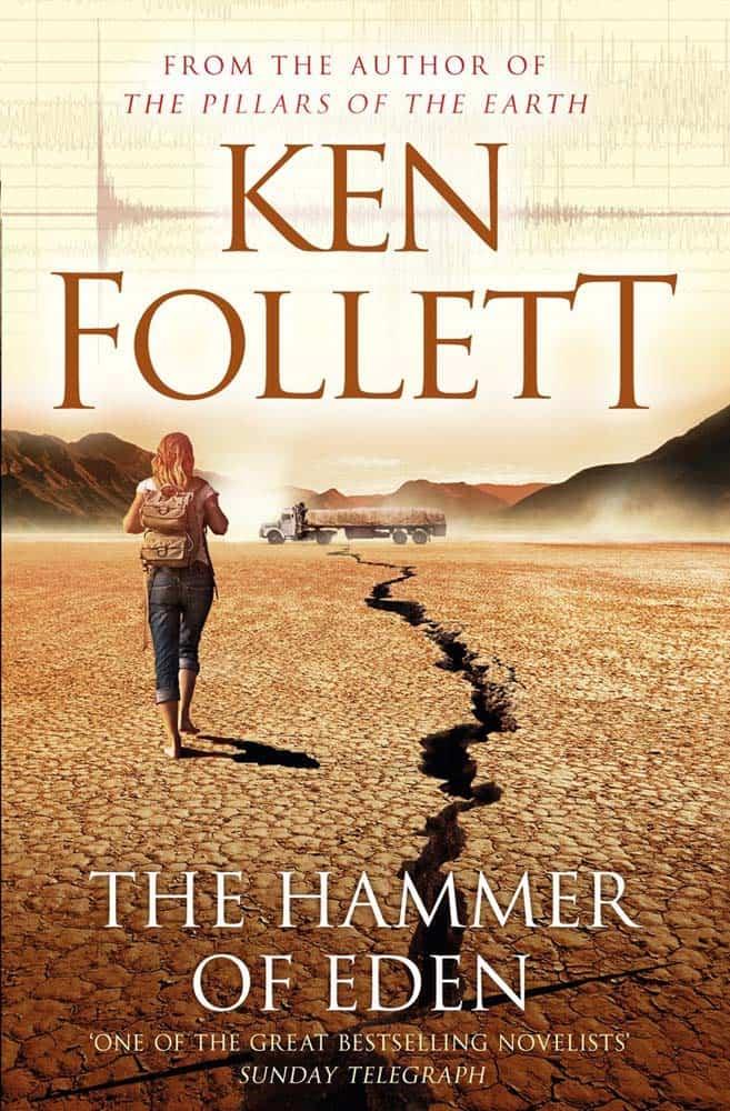 The Hammer Of Eden Ken Follett Book Review BookGeeks In