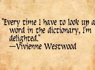 10 Quotes About Dictionaries To Celebrate Dictionary Day