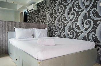 Hotels Near Jakarta International Expo Jakarta