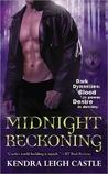 Midnight Reckoning (Dark Dynasties #2)