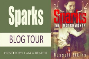 sparks tour banner