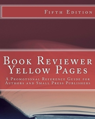Book Reviewer Yellow Pages Front Cover