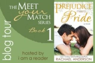 Prejudice Meets Pride Tour Banner