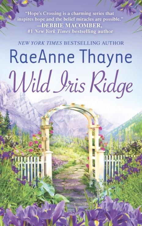 Wild Iris Ridge_author photo