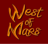 west of mars new logo