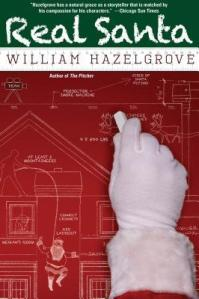 $50 Book Blast REAL SANTA by WILLIAM HAZELGROVE  @Rocketman46 (12/22)