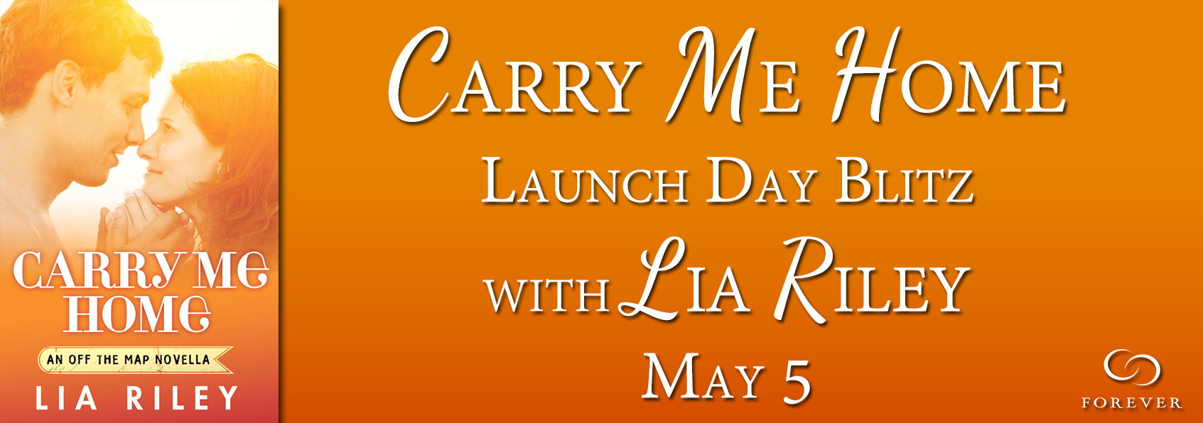 #Giveaway Excerpt CARRY ME HOME by LIA RILEY @LiaRileyWrites #ForeverRomance