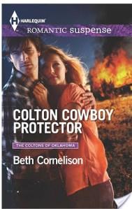 #Giveaway Writing Space with Beth Cornelison author of Colton Cowboy Protector @bethcornelison @HarlequinBooks