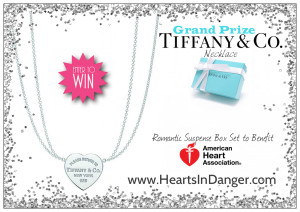 hearts in danger giveaway