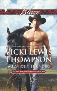 #Giveaway WRITING SPACE with VICKI LEWIS THOMPSON @VickiLThompson @HarlequinBooks
