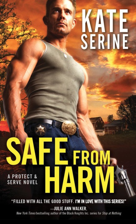 SAFE FROM HARM