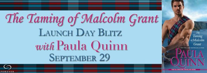the taming of malcolm banner