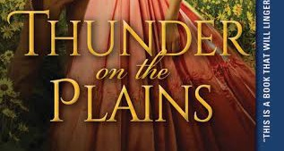 thunder on the plains crop