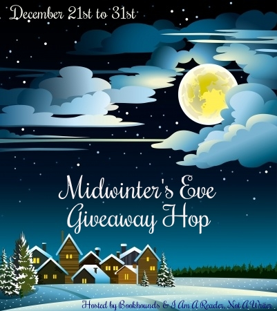 Image result for midwinters eve giveaway hop