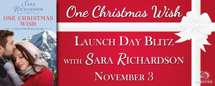 one christmas wish banner